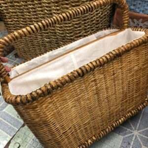 Buy Containers Basket with Handle basket